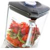 product in gebruik B201 Frullatore Blender Rood