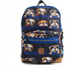 Pick & Pack Dogs Blauw