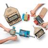 produit en cours d'utilisation Labo : Multi-kit