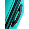 detail Bon Air Spinner 75cm Deep Turquoise