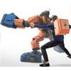 product in gebruik Labo: Robot Kit