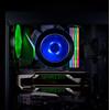 product in gebruik MasterAir G100M