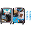 visual Coolblue Samsonite Termo Young Spinner 78cm