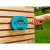 product in gebruik Smart Irrigation Control Sensor Set
