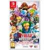 Hyrule Warriors: Definitive Edition pour Switch