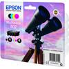product in gebruik 502 4-Kleuren Pack (C13T02V64010)