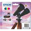 voorkant 502XL 4-Kleuren Pack (C13T02W64010)