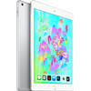 linkerkant iPad (2018) 32GB Wifi + 4G Silver