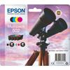 verpakking 502 4-Kleuren Pack (C13T02V64010)