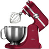 linkerkant KM5520 Keukenmachine Deep Red