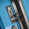 detail Belmont Trolley Case 82cm Blauw