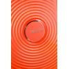 detail Soundbox Expandable Spinner 55cm Peach