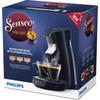verpakking Senseo Viva Café HD6563/60 Zwart