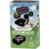 verpakking Opblaasbare Zitverhoger Zwart