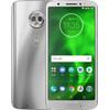 Motorola Moto G6 Zilver