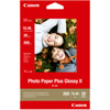 Canon PP-201 Glossy Plus Photo Paper 20 Sheets 13 x 18 cm