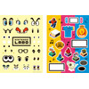accessoire Labo: Decoratie Set