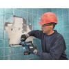 product in gebruik GBH 18 V-EC