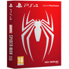 verpakking Spider Man Limited Edition PS4