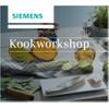 Siemens Masterclass stoom koken