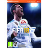 verpakking FIFA 18 PC + GTA 5 PC