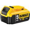 accessoire DCK2080P2T-QW