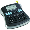 voorkant LabelManager 210D (AZERTY)