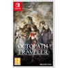 Octopath Traveler Limited Edition Switch
