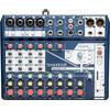 Soundcraft Notepad 12FX