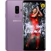 Samsung Galaxy S9 Plus Paars 64GB Red Devils Pack