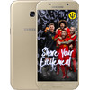 Samsung Galaxy A5 (2017) Goud Red Devils Pack