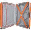 binnenkant Caretta Playful Spinner 76cm Orange