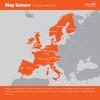 visual leverancier Cyclo 315 West Europa
