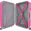 binnenkant Caretta Playful Spinner 53cm Hot Pink