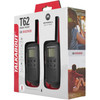 verpakking Talkabout T62 Rood
