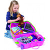 product in gebruik Ride-On Roze Trixie