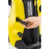 detail K5 Premium Full Control Plus Home