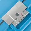 detail Belfort Plus Spinner 76cm Lichtblauw