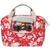 achterkant Magnolia Carry All Bag 18L Poppy Red