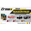 samengesteld product The Crew 2 Gold Edition PS4