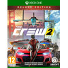 verpakking The Crew 2 Deluxe Edition Xbox One