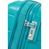detail Flux Expandable Spinner 81cm Ocean Blue