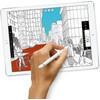 product in gebruik iPad Pro 12,9 inch 256GB Wifi + 4G Zilve