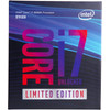 verpakking Core i7 8086K Limited Edition