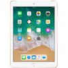 voorkant iPad (2018) 128GB Wifi + 4G Gold