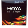 verpakking Hoya Variabel ND filter 52mm