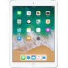 voorkant iPad (2018) 32GB Wifi + 4G Silver