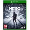 verpakking Metro: Exodus Xbox One