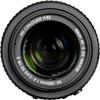 bovenkant Nikon AF-S 55-200mm VRII