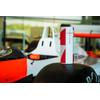 product in gebruik MEGABOOM McLaren MP4/4 Edition